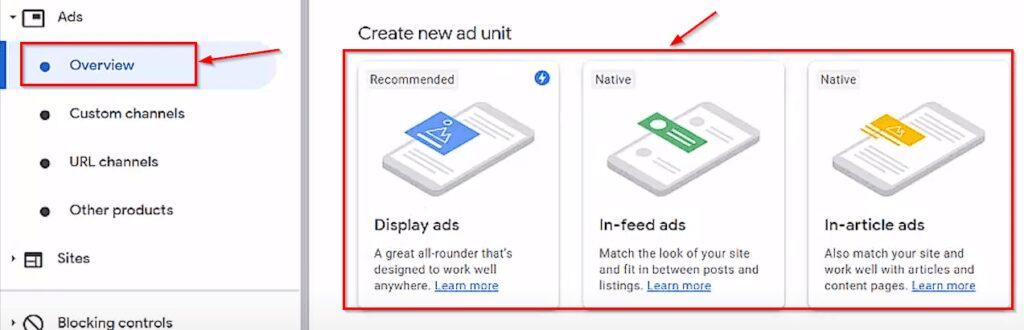 How To Place Google Adsense Code in WordPress