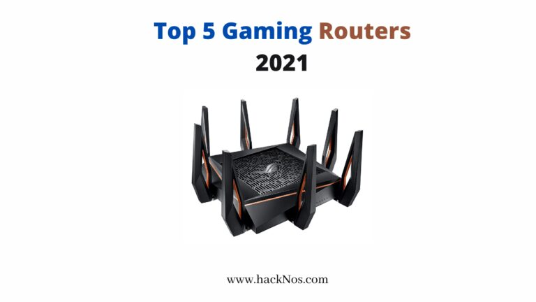 Top-5-Gaming-Routers