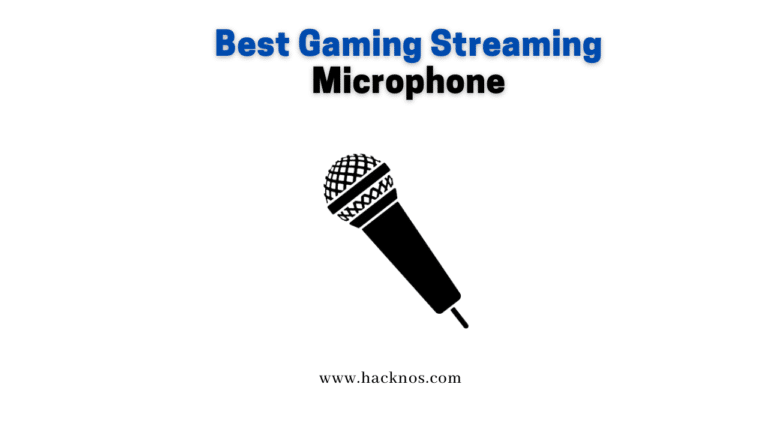 Best Gaming Streaming Microphone