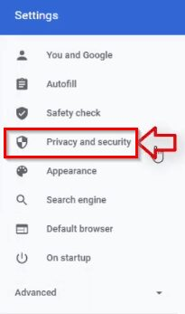 How to Enable Cookies on Browser