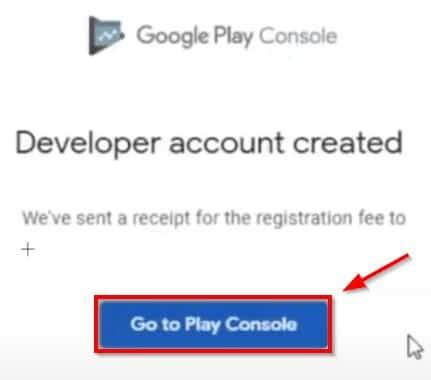 Publish App Google Play Store