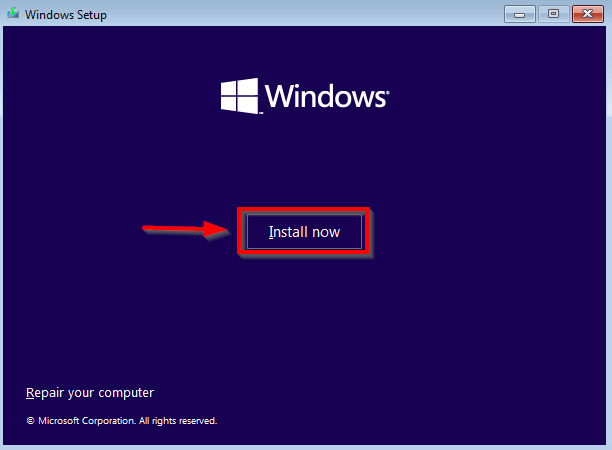 Windows 11 Download and Install
