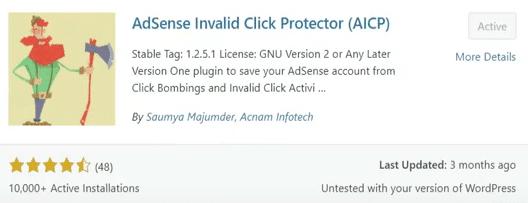 Fix Ad Serving Limits On AdSense