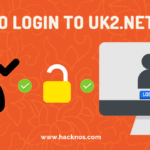 How To Login To Uk2.net 2021