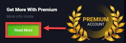 How to Buy Buff Games Premium