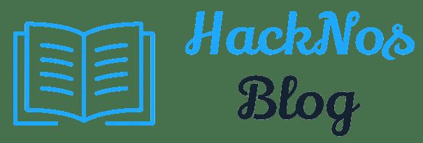 HACkNOS Blog