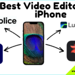 Best Video Editor For iPhone
